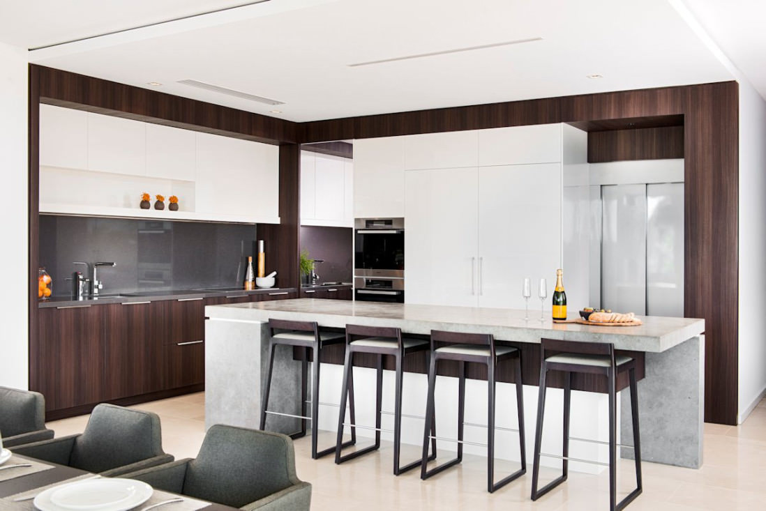 Cucine Bianche Laccate Lucide. Affordable Cucine Laccate Lucide ...