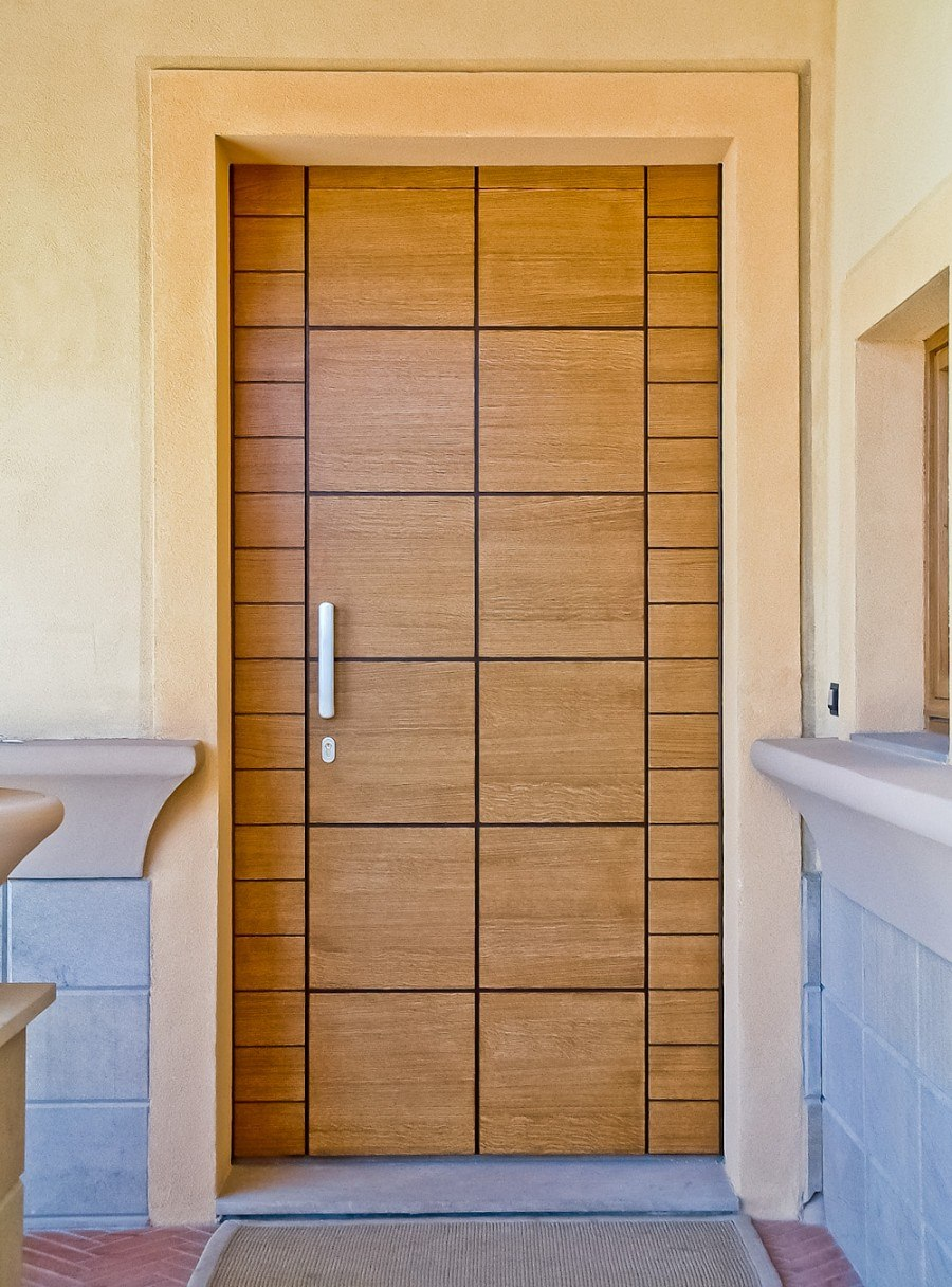 Porte blindate guida completa classi materiali prezzi for Beautiful door designs for home