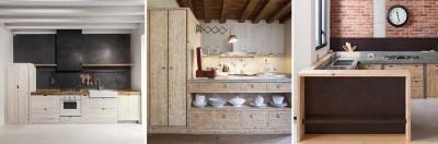 Cucine rustiche Katrin Arens - Blog Start Preventivi