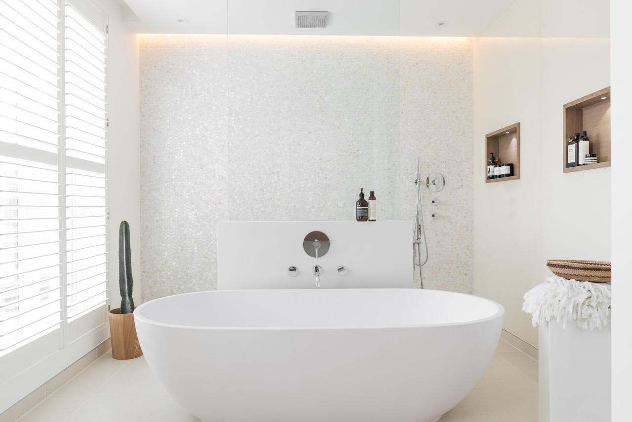 Ristrutturazione Del Bagno Idee : 100 idee bagni moderni da sogno u2022 colori idee piastrelle bagno