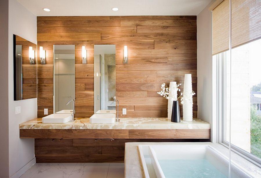 Bagni Di Lusso In Muratura : Idee bagni moderni da sogno u colori idee piastrelle bagno