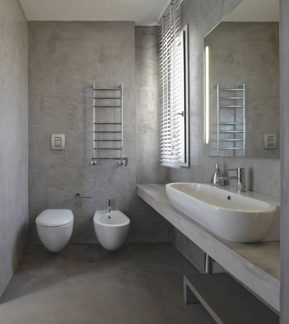Bagno Moderno In Muratura.Bagno In Muratura 50 Idee Per Bagni Moderni Classici E