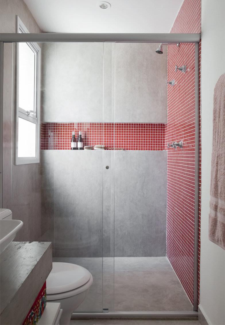 Idee Per Nicchie Nel Muro nicchie nel bagno • 50 idee e soluzioni moderne per ricavare
