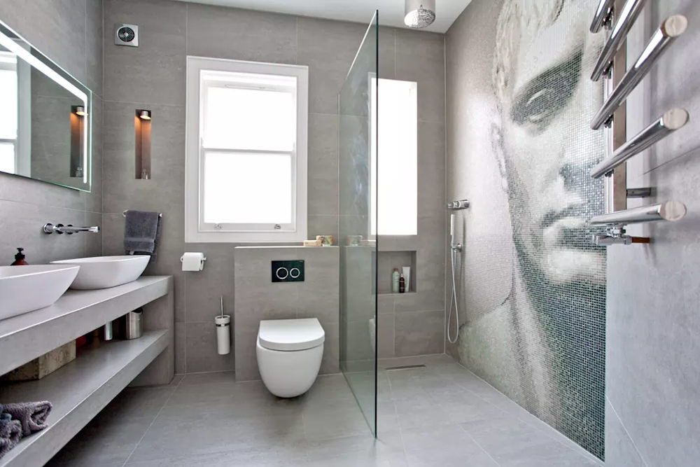 Ristrutturazione Del Bagno Idee : Ristrutturare un bagno piccolo u2022 50 idee soluzioni moderne ed il