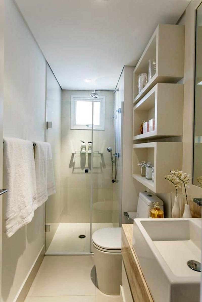 Docce Per Bagni Piccoli ristrutturare un bagno piccolo • 50 idee, soluzioni moderne
