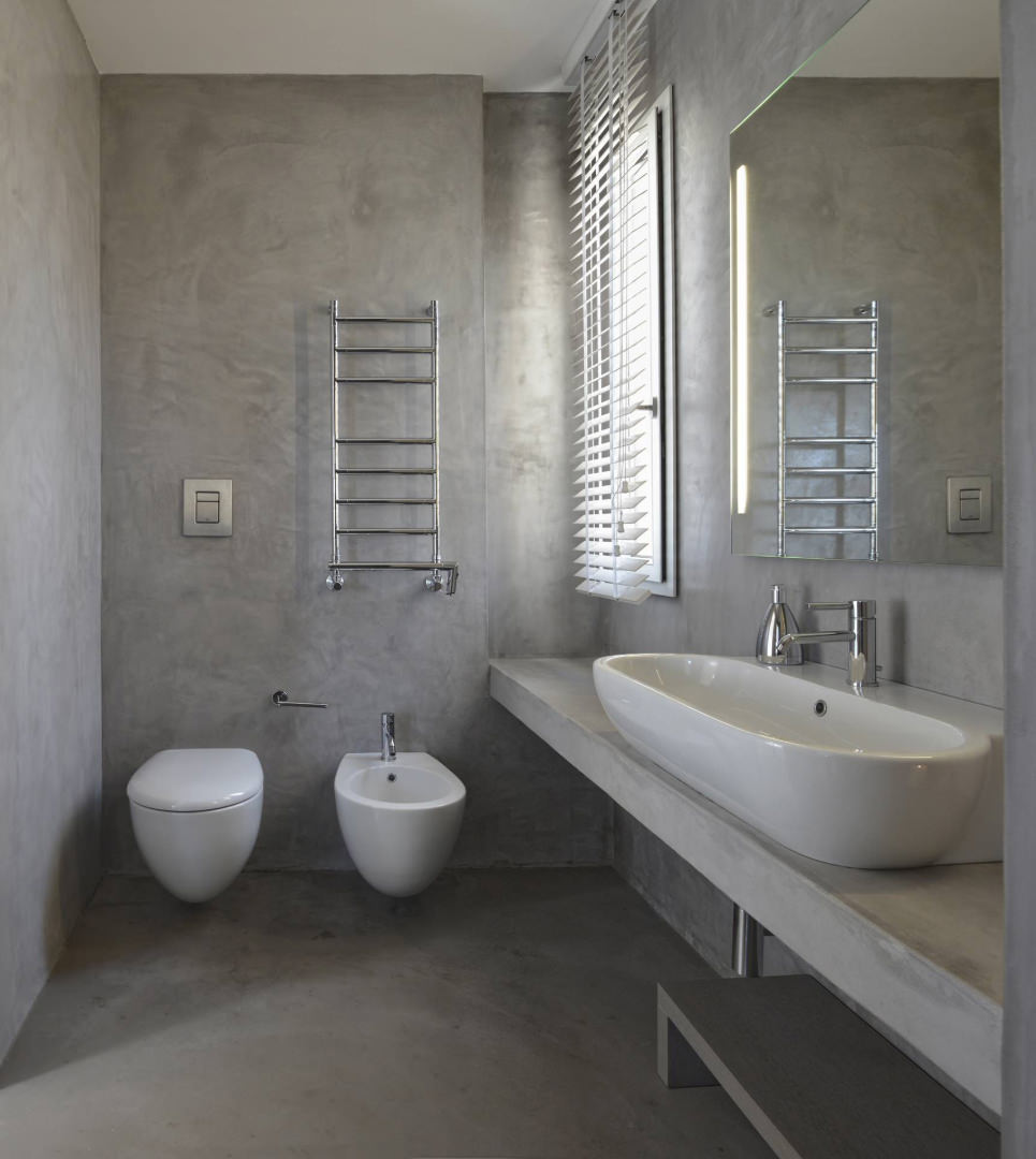 Ristrutturare un bagno piccolo 50 idee soluzioni for Tutto per il bagno