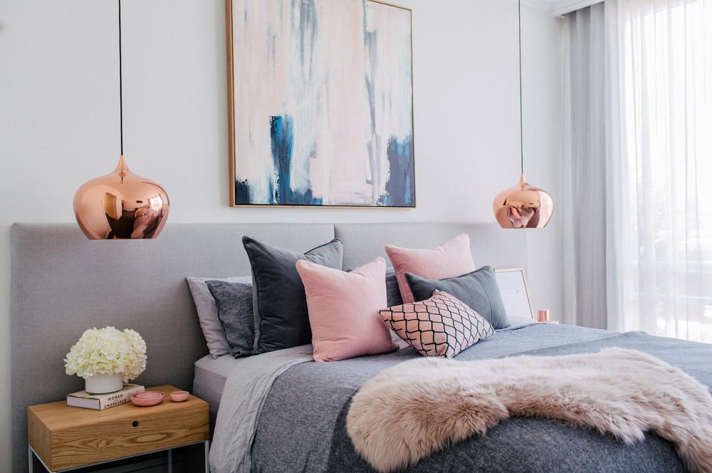 Illuminazione camera da letto u guida idee per illuminare al