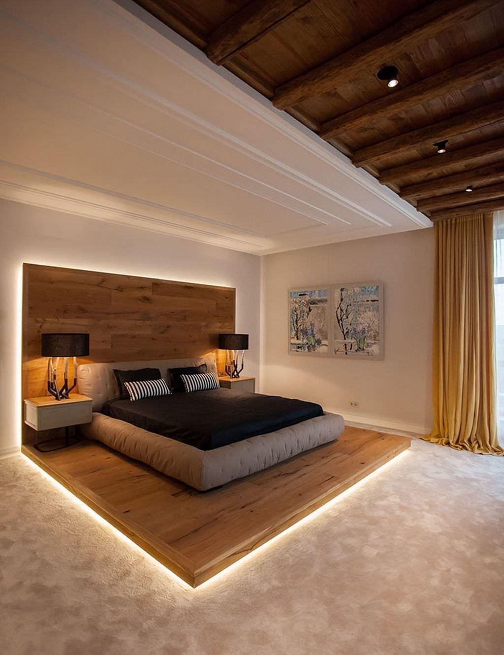 Camera Da Letto Giapponese 100 idee camere da letto moderne • colori, illuminazione