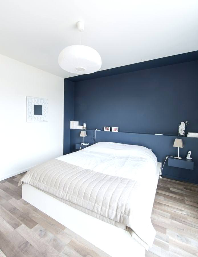 100 idee camere da letto moderne • Colori, illuminazione ...