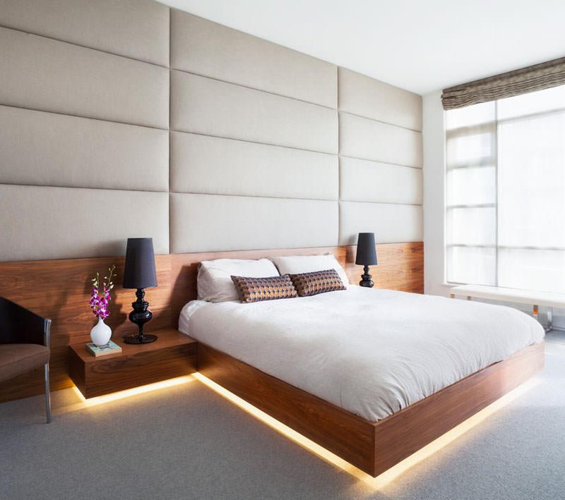 Camere Da Letto In Legno Prezzi.100 Idee Camere Da Letto Moderne Colori Illuminazione Arredo