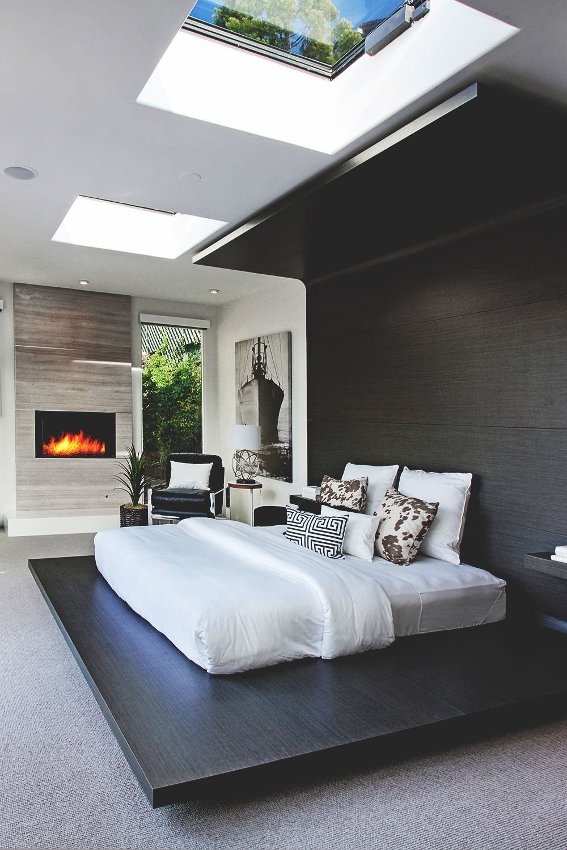 Camere Da Letto Stile Moderno.100 Idee Camere Da Letto Moderne Colori Illuminazione Arredo