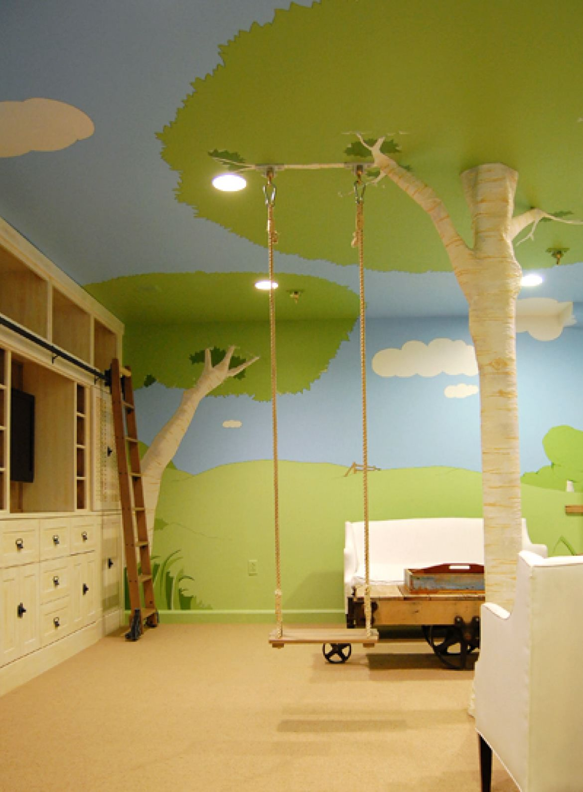 Idee Per Camere Ragazzi cameretta dei bambini • 70 idee moderne e originali per