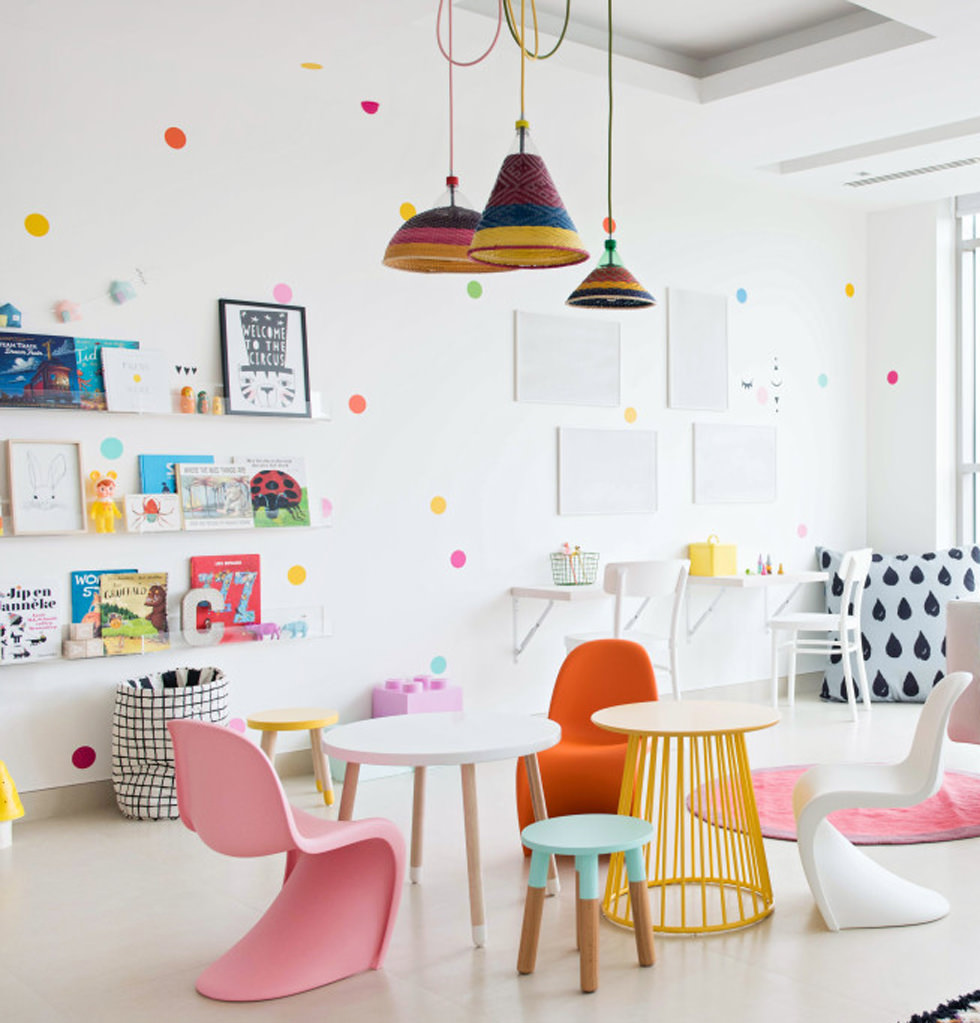 cameretta dei bambini 70 idee moderne e originali per