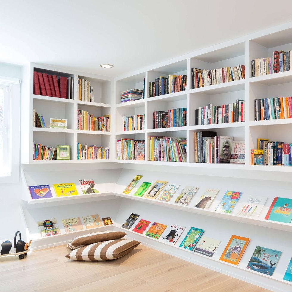 Librerie Per Camerette Bambini cameretta dei bambini • 70 idee moderne e originali per