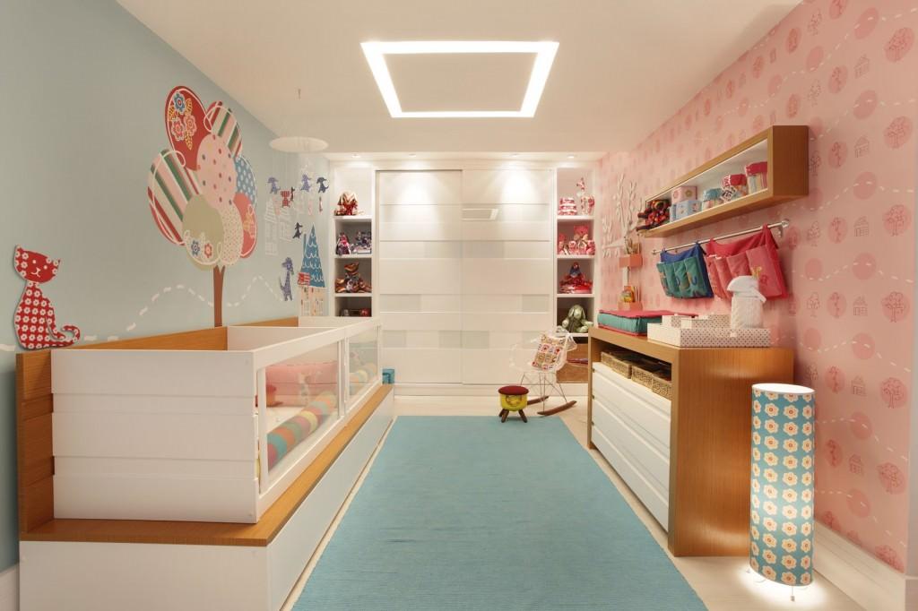 Decorazioni Bagno Bambini : Cameretta dei bambini u idee moderne e originali per creare la