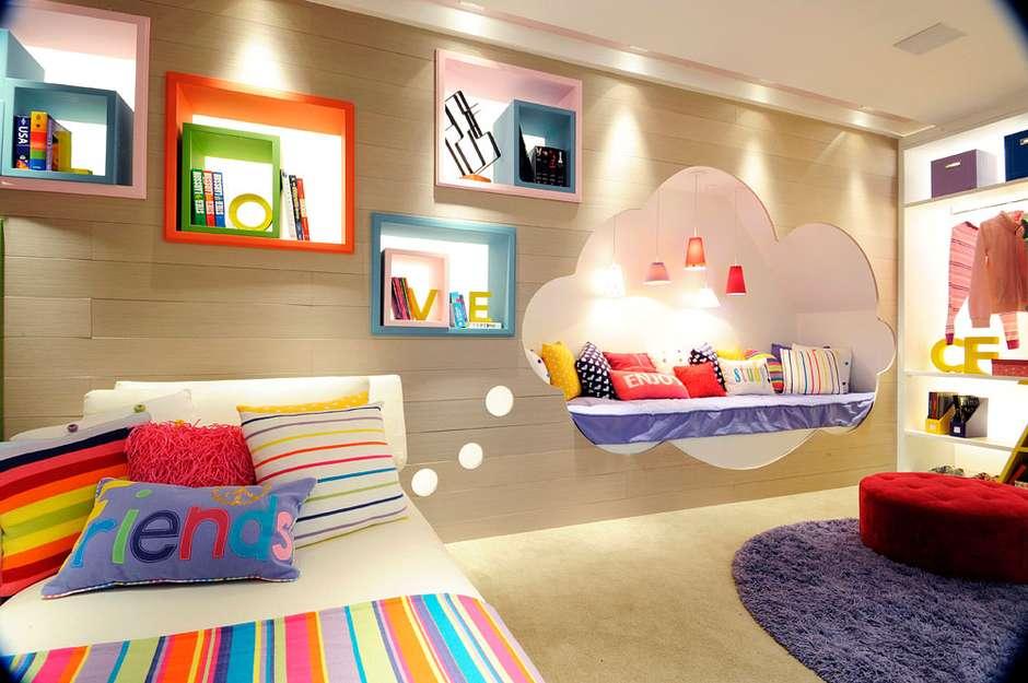 Plafoniere Per Camera Bambini : Illuminazione cameretta bambini u tra gioco e studio idee per