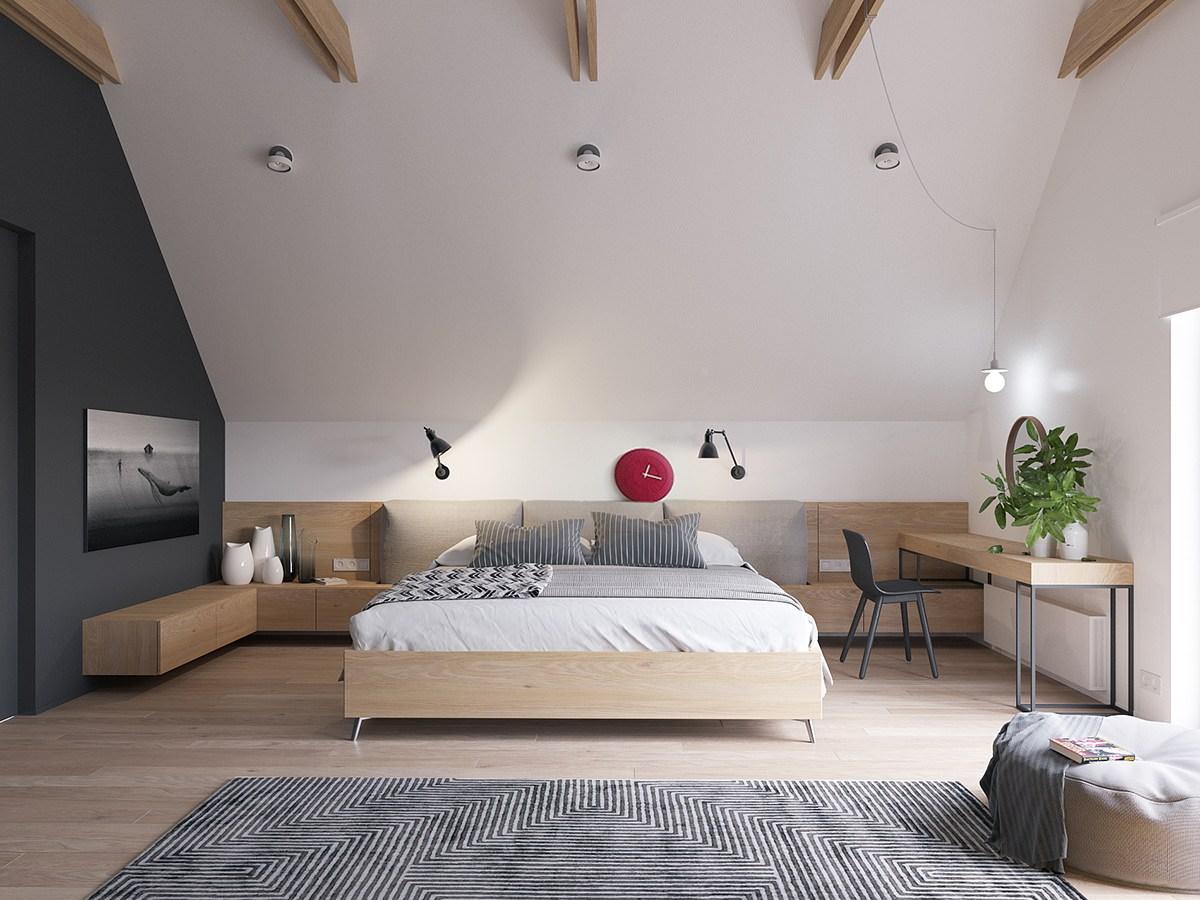 Originale Appartamento In Stile Scandinavo Moderno Ed Elegante Arredamento Casa Moderna Start Preventivi