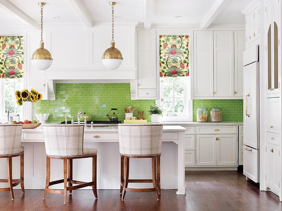 Colore Paraschizzi Cucina 50 Idee Per Una Cucina Moderna O