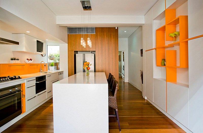Colore paraschizzi cucina u2022 50 idee per una cucina moderna o