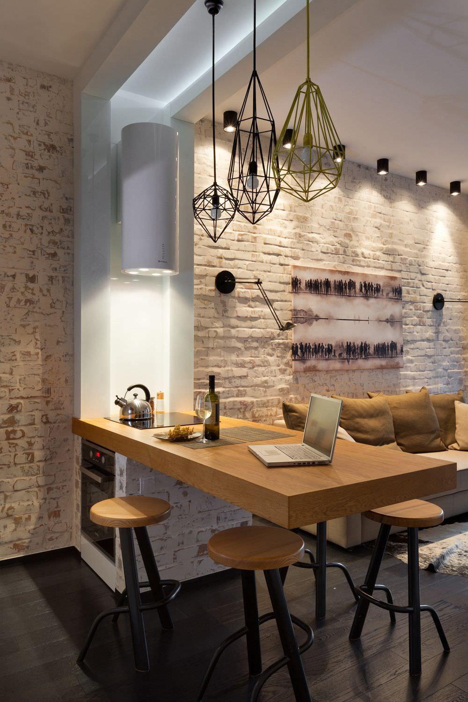 Illuminazione Per Casa Al Mare 100 idee cucine con isola • soluzioni moderne e funzionali