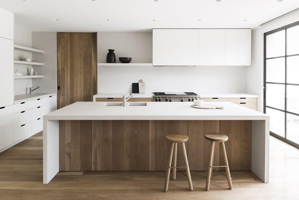 100 idee cucine con isola • Soluzioni moderne e funzionali ...