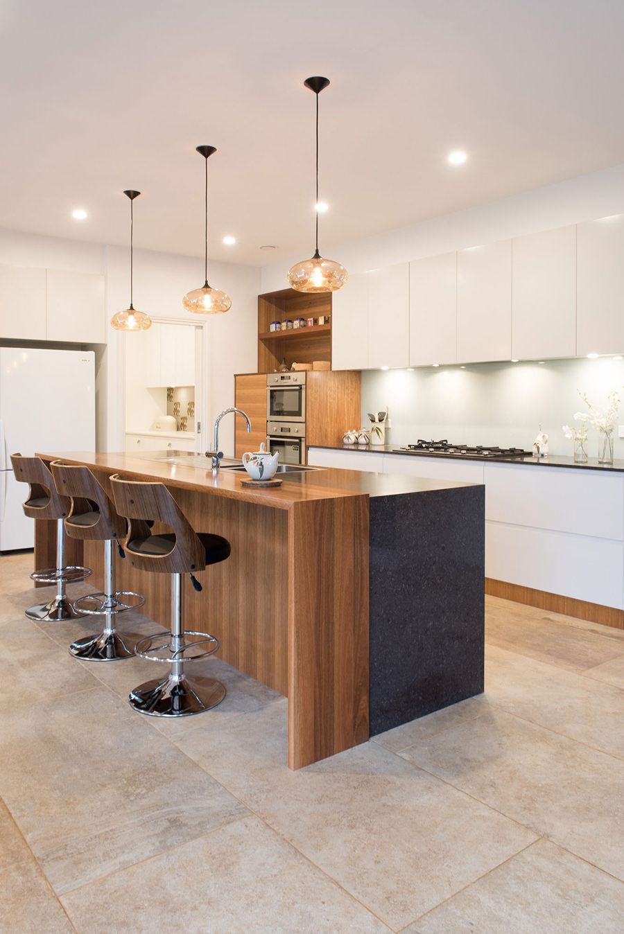 Cucina Con Isola E Piano Snack.100 Idee Cucine Con Isola Soluzioni Moderne E Funzionali