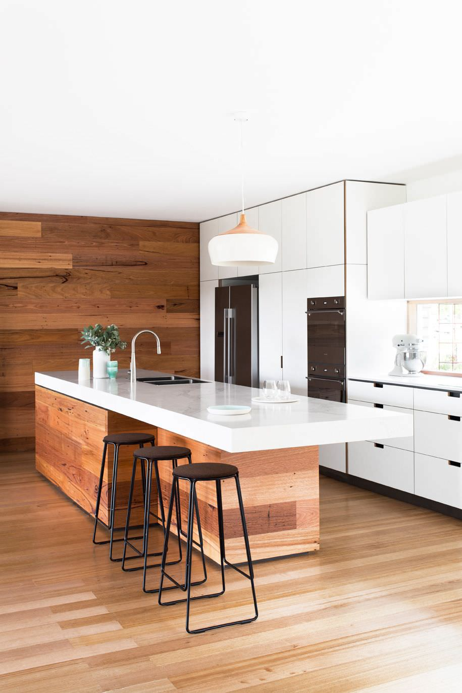 100 idee cucine con isola • Soluzioni moderne e funzionali • Isola ...