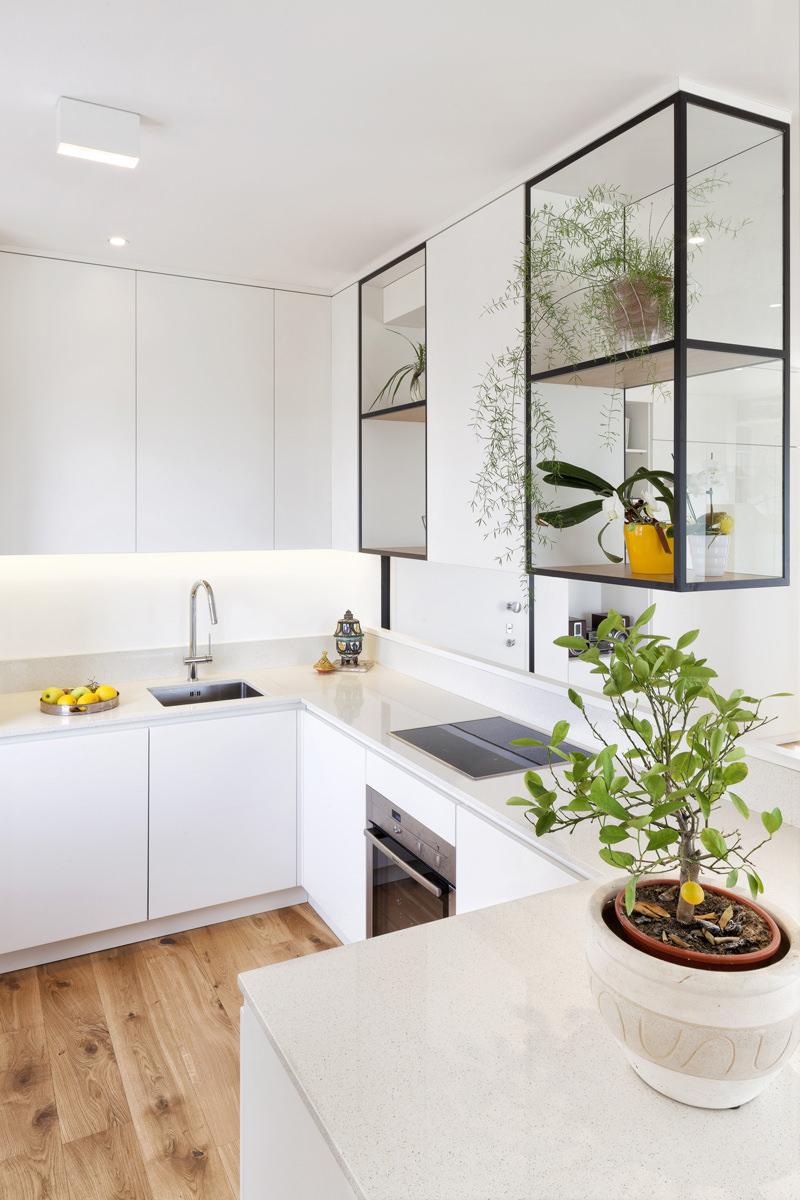 Cucina Soggiorno Stretta E Lunga 100 idee cucine moderne da sogno • con isola, ad u, open