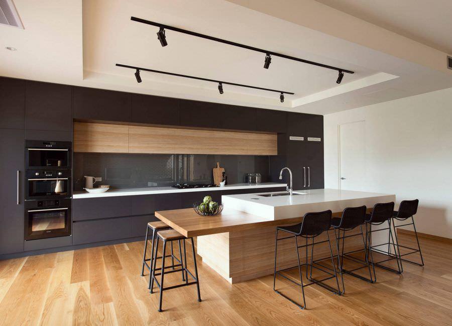 Idee Cucine Con Isola.100 Idee Cucine Moderne Da Sogno Con Isola Ad U Open