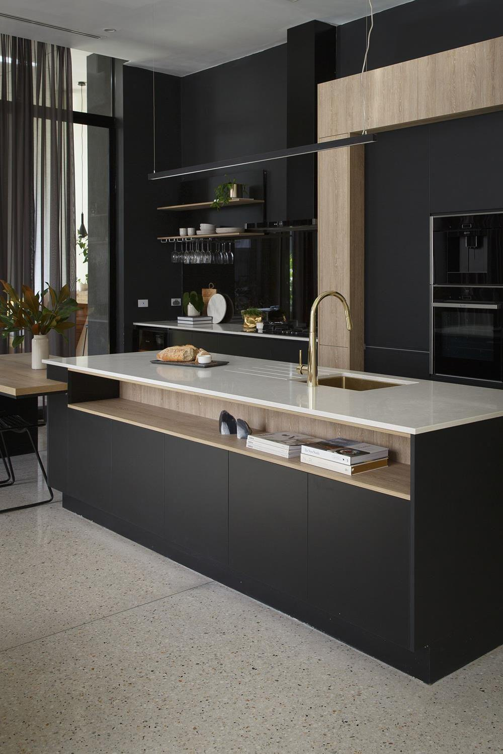 Cucine Moderne Con Isola Open Space.100 Idee Cucine Moderne Da Sogno Con Isola Ad U Open
