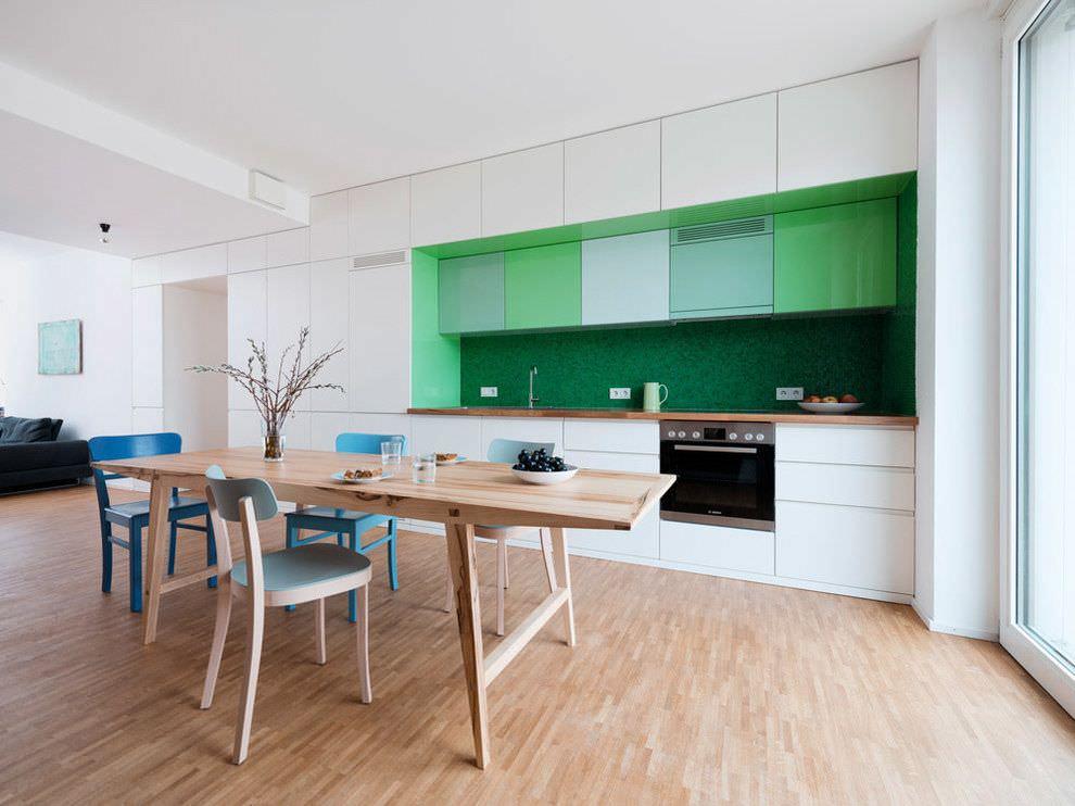 Cucine Moderne Minimal.100 Idee Cucine Moderne Da Sogno Con Isola Ad U Open