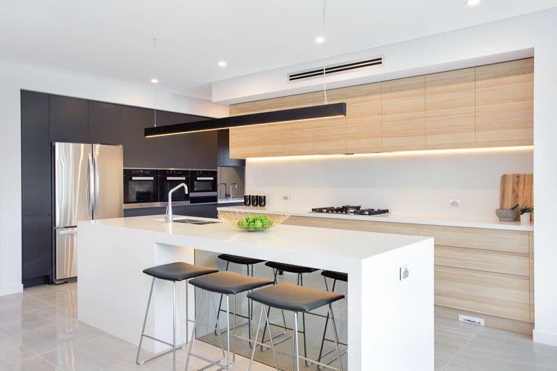 Cucine Moderne Con L Isola.100 Idee Cucine Moderne Da Sogno Con Isola Ad U Open