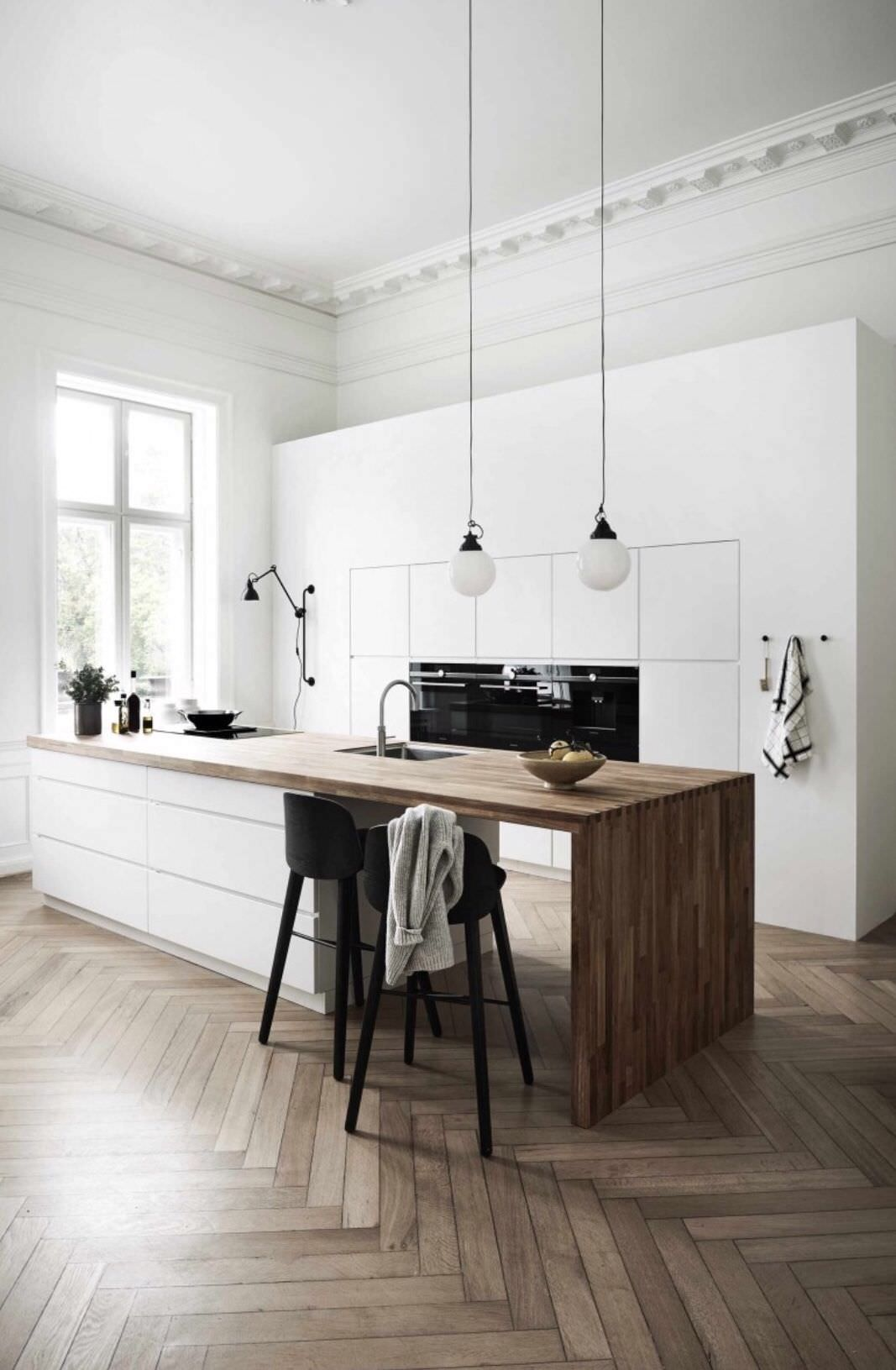 Moderne Cucine Da 100 Sogno Idee kOPXZTwiul