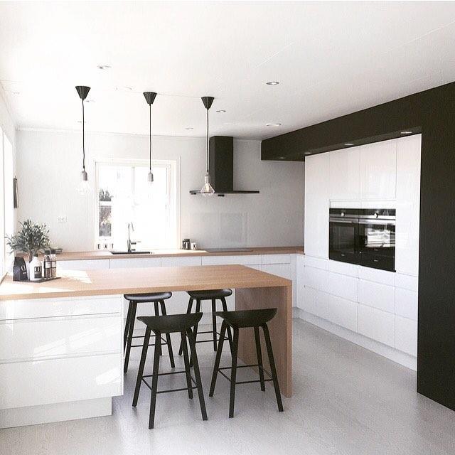 Mobili Per Cucina Moderna.100 Idee Cucine Moderne Da Sogno Con Isola Ad U Open