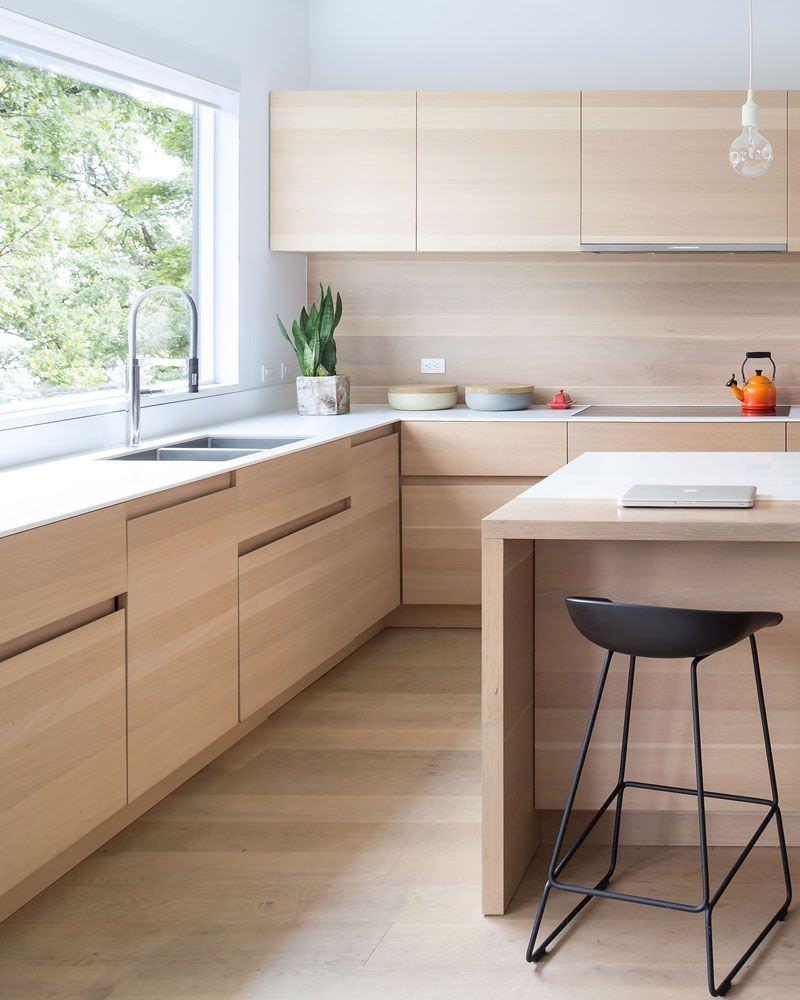 Cucine Moderne Foto.100 Idee Cucine Moderne Da Sogno Con Isola Ad U Open