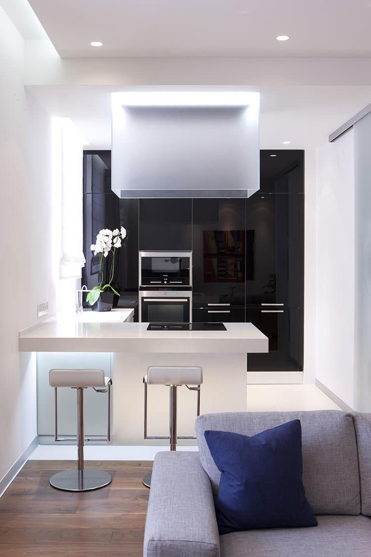 Cucine Ad U Moderne.100 Idee Cucine Moderne Da Sogno Con Isola Ad U Open