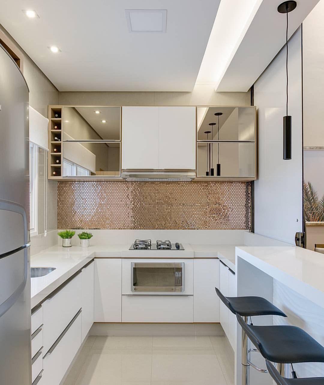 Mobili Per Cucina Piccola 50 idee cucine piccole • moderne, con isola, ad u, open
