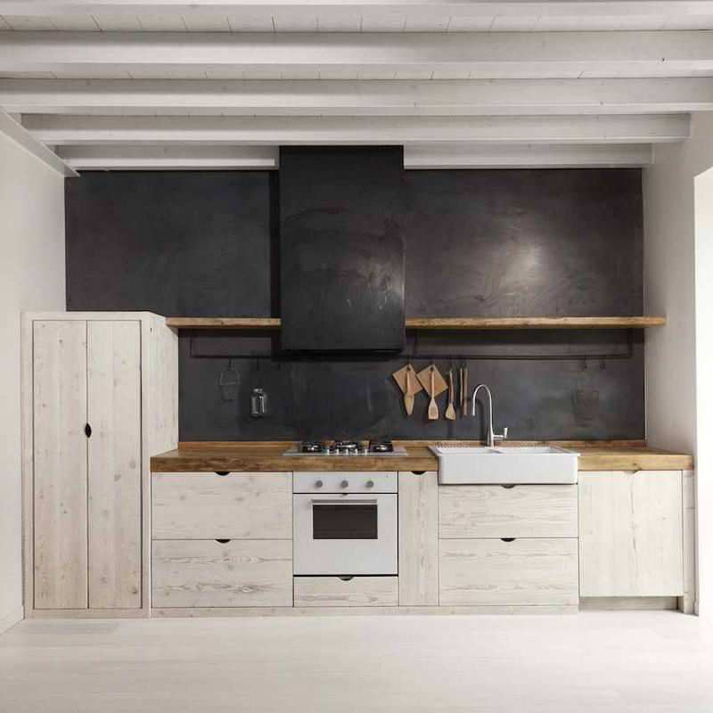 Cucine rustiche Katrin Arens • Design e idee originali per ...