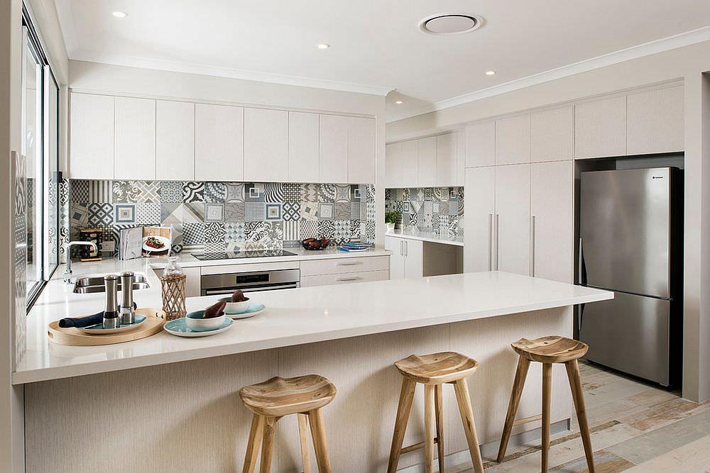 100 idee cucine moderne in legno u2022 bianche nere colorate u2022 idee