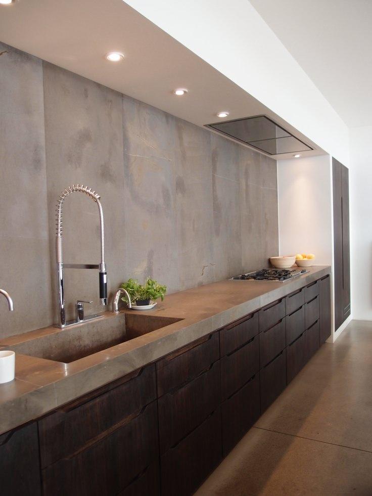 Cucine Moderne Minimal.100 Idee Cucine Moderne In Legno Bianche Nere Colorate