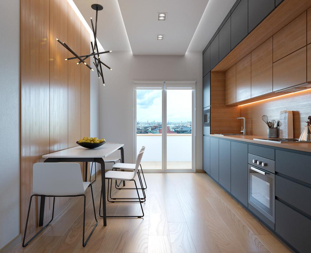Pavimenti In Ardesia Pro E Contro pavimenti cucina • guida alla scelta dei migliori materiali