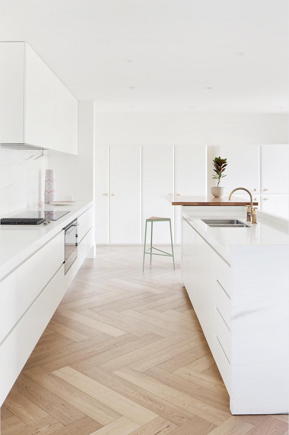 Pavimento Laminato In Cucina Opinioni pavimenti cucina • guida alla scelta dei migliori materiali