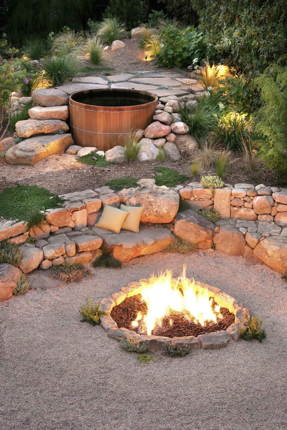 Fiori Da Giardino Roccioso progettare un giardino roccioso originale ed affascinante