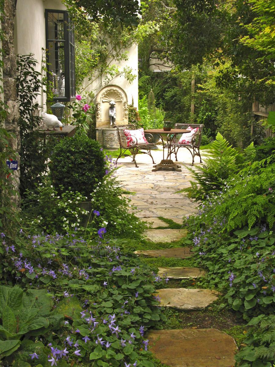 Progettare Un Giardino Rustico Pieno Di Colori E Calore Guida 25 Idee Giardini Rustici Start Preventivi