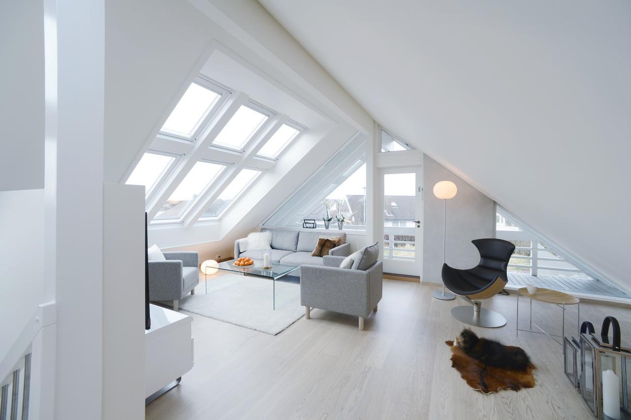 Da Luce Alla Soffitta illuminazione mansarda • illuminare l'attico con luce