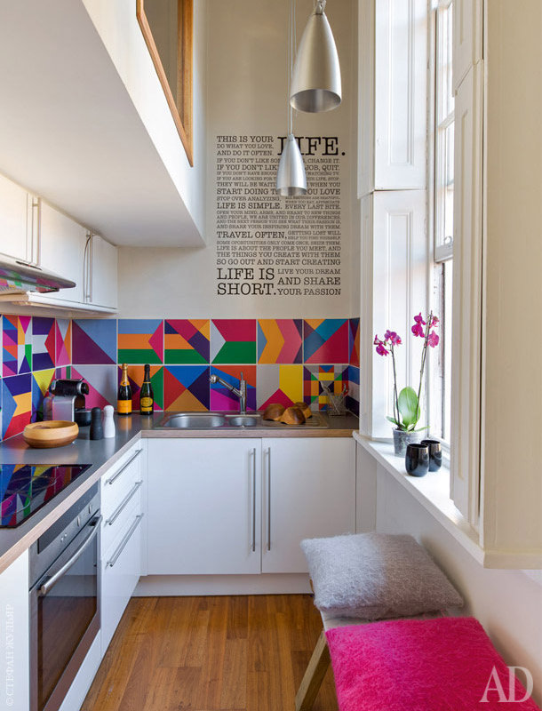 Imbiancare casa • Colori di tendenza per ogni stanza • Idee colore ...