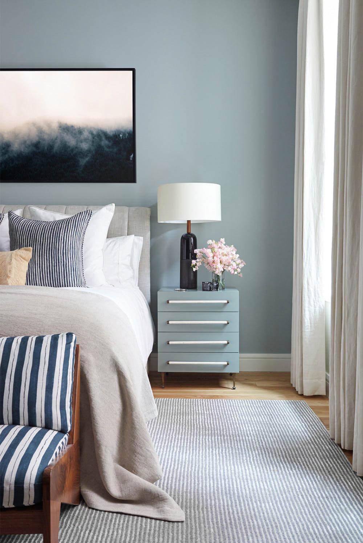 Colori Da Parete Per Camerette imbiancare casa • colori di tendenza per ogni stanza • idee