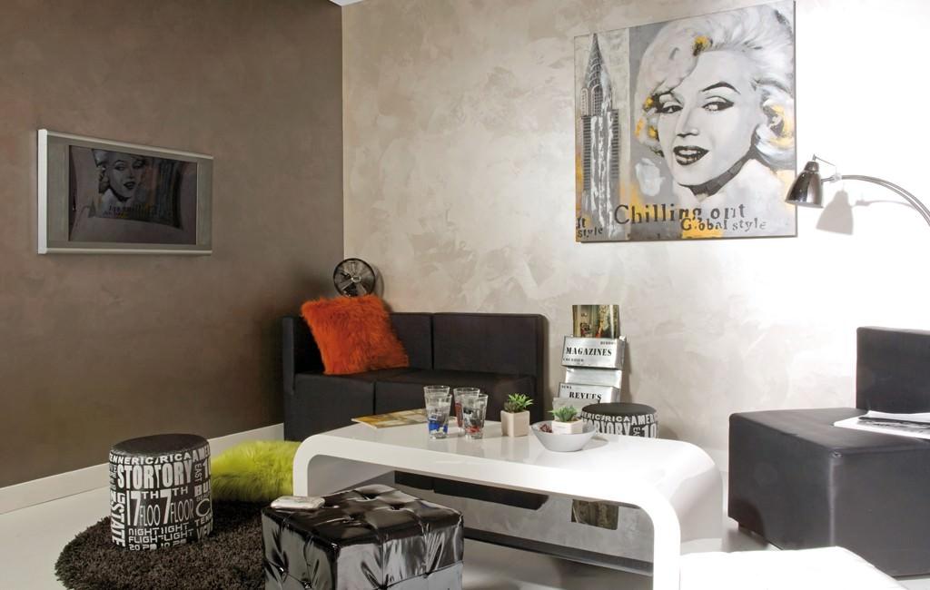 Tinteggiature Per Interni Moderne.Pitturare Casa Tecniche Colori Costi E Idee Guida Per Una Pittura Moderna Pareti Casa Start Preventivi