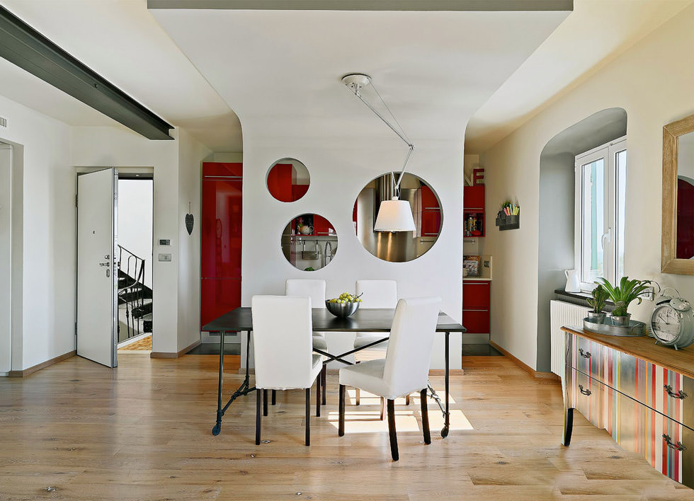 Controsoffitti in cartongesso utilizzo prezzi e 50 idee for Idee per soggiorno cucina