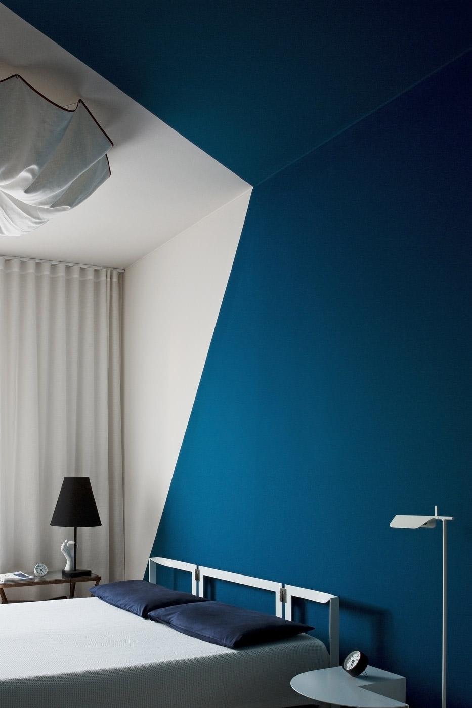 Soffitti decorati 40 idee per rendere unico il soffitto for Decorare muro stanza